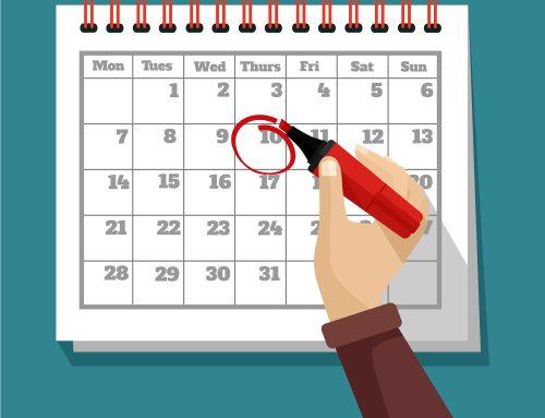 Les petits déjeuners DPC : Prochain rendez-vous le 16 mai 2017
