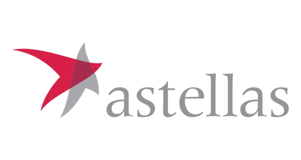 astellas-pharma-logo