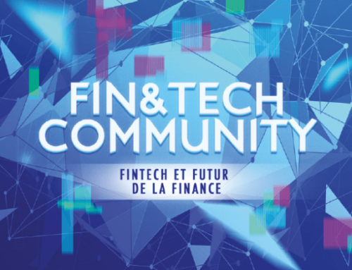 FIN&TECH Community, DPC participera aux speed-meeting le 29 Nov. 2017