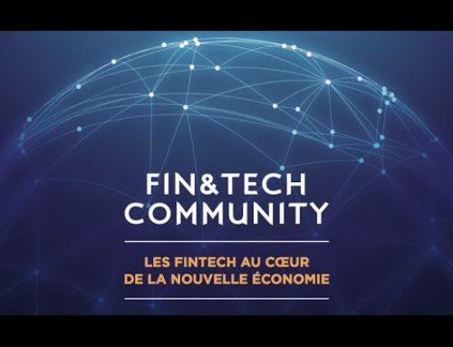 FIN&TECH Community 6ème édition, DPC participe à l'évènement de référence de la Finetch française le 8 Déc. 2017