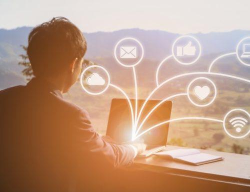 Décembre 2018 : Contrôleurs de gestion : Cap sur la transformation numérique ! par Cécile Desjardins des Echos