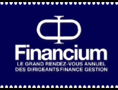 Financium 2018 : Retour en images