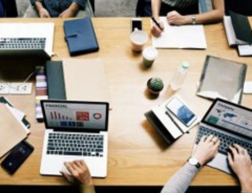 Revue du Digital : Les directions financières forcées de s'adapter sous la pression de l'IA 3/09/19