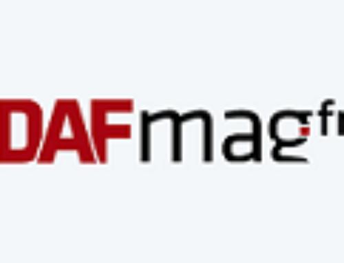 Daf Mag : Le contrôleur de gestion de demain : un data architect ? sept 2019
