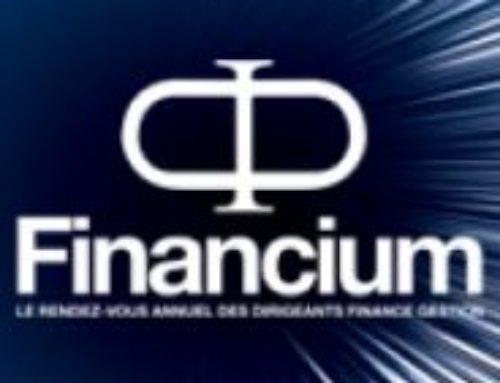 Salon FINANCIUM 2019, DPC partenaire