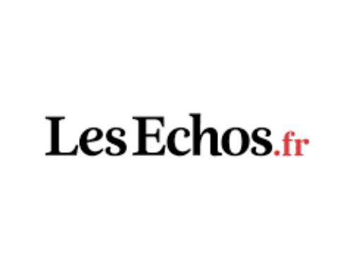 Les contrôleurs de gestion ont (encore) un train de retard  / Les Echos 19/12/2019