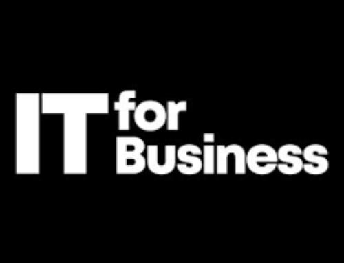 Le contrôleur de gestion n'est plus un enemi  – It For Business    mars 2020