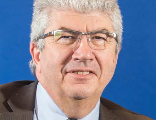 Nomination au bureau exécutif de la DFCG